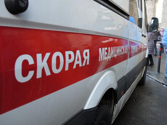 При обрушении тоннеля в Новой Москве погиб рабочий