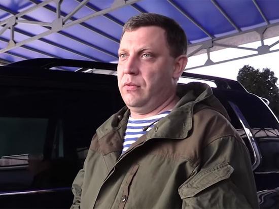 «Ужасный конец» Украины: блокаду Донбасса затеяли для смещения Порошенко