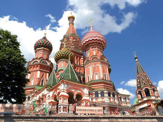 В РПЦ объяснили, почему отказались от претензий на храм Василия Блаженного