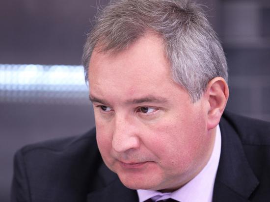 Рогозин пообещал очкарикам в российской армии роботов-киллеров, как в телевизоре