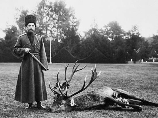 Тайны охотничьей резиденции Александра III в Польше