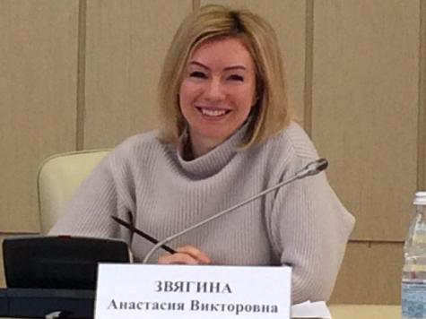 Звягина призвала СМИ Подмосковья быть впостоянном прямом контакте сжителями