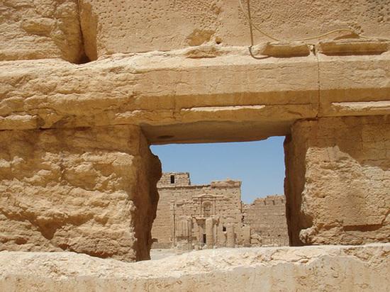 Пальмира вновь освобождена: эксперт рассказал о «работе над ошибками»