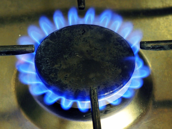Украина этой зимой не украла ни кубометра российского газа