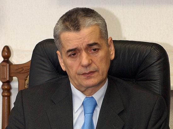 Онищенко с Мособлдумой будут праздновать «Домострой» по всему Подмосковью