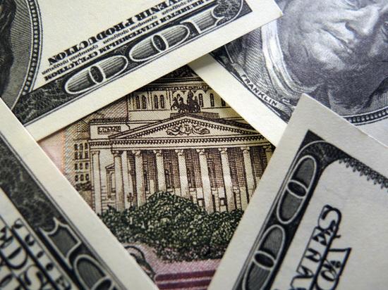 Аудиторы Счетной палаты оценили потери русской экономики втриллион руб.