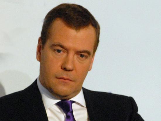 В Российской Федерации опубликовали расследование о«тайной империи» Медведева