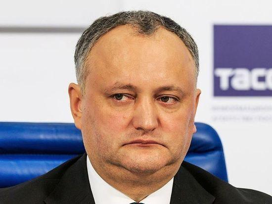 Скандальные перестановки: новым послом Молдавии в России станет пропрезидентский Негуца