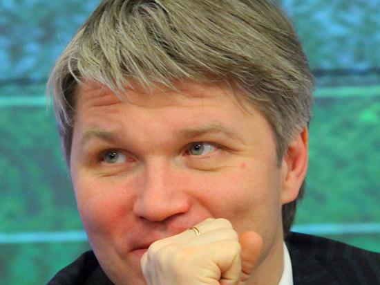 Министр спорта Колобков заверил, что ЧМ-2018 у России не отберут