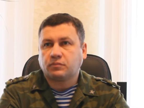 СМИ: бывшего замглавы милиции ЛНР убили во время допроса