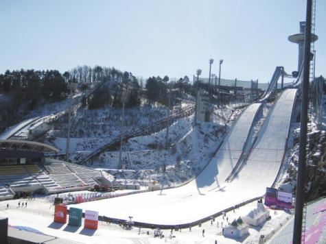Быстрее, выше, Корея: страна зимней Олимпиады готовится поразить мир