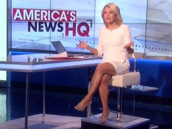 Любимая ведущая Трампа станет пресс-секретарем Госдепа США