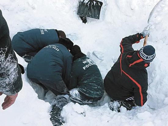 Гибель семерых фрирайдеров на Чегете: спасатели раскрыли детали трагедии