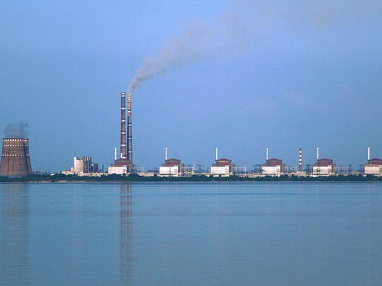 Остановку блока Запорожской АЭС назвали началом конца энергосистемы Украины