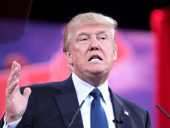 Трамп наметил для экономики США три идеи, полезные России