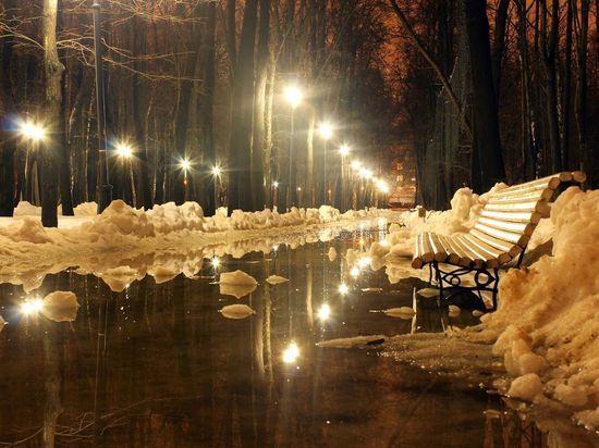 Приход весны откладывается: москвичи приняли желаемое за действительное