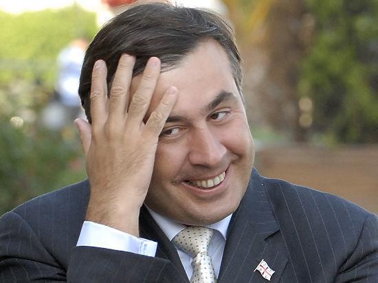 СМИ: Саакашвили отдавал приказ потопить судно с Жириновским и Лужковым