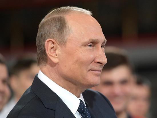 Путин появится в финском мультфильме о тореадорах