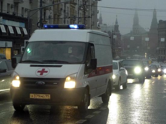 ВПодмосковье следовательСК выбросился изокна клиники