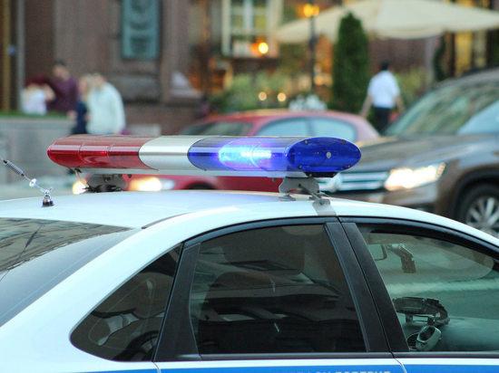 В Подмосковье задержан сотрудник уголовного розыска, возглавлявший банду воров
