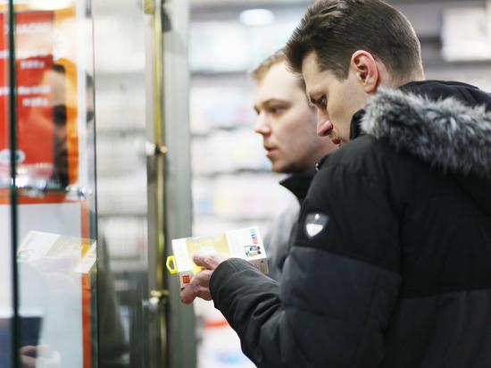 Россияне окончательно обеднели: резко упали продажи бытовой техники