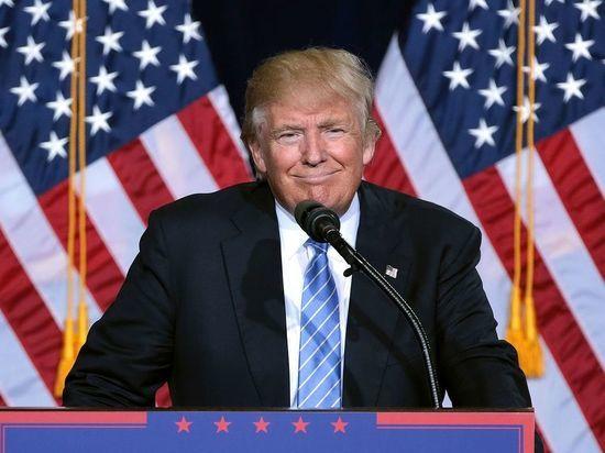 Трамп подписал новый указ о запрете въезда в США