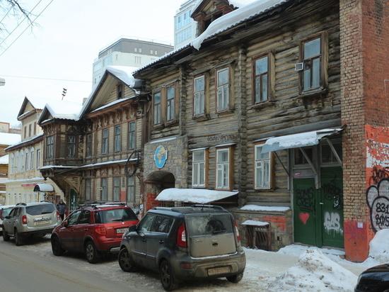 Ревизия жилфонда Нижнего Новгорода продолжается