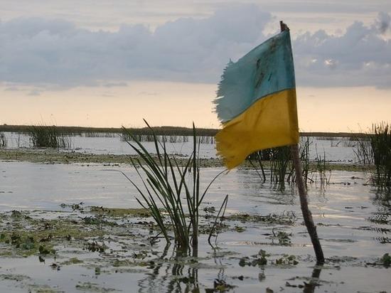Киев разработает мероприятия поборьбе сукраинскими землячествами в РФ