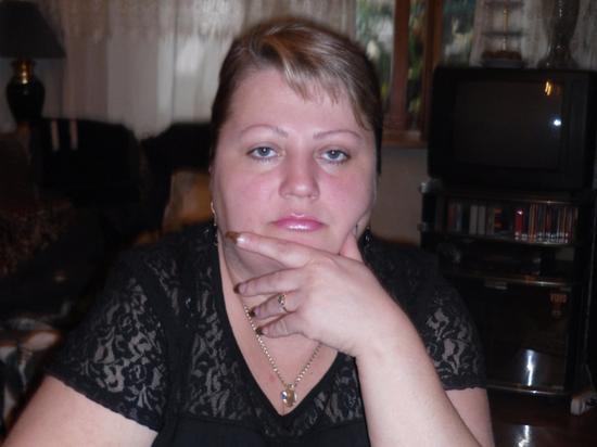 Мать помилованной Путиным Оксаны Севастиди: «Дочь уважает президента, поддерживает «ЕР»