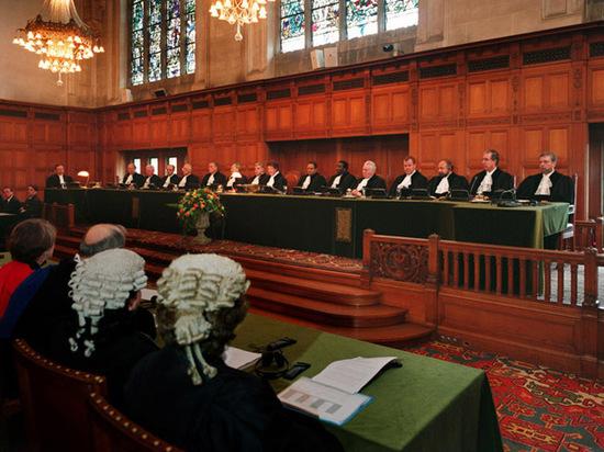 На суде Украины против России в Гааге появился важный документ