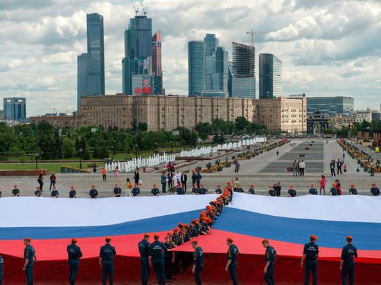 """Россияне оказались не готовы к принятию закона """"О единой российской нации"""""""