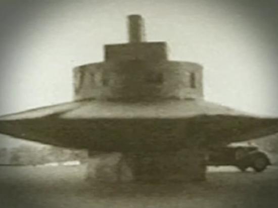 Розуэлльский НЛО: секретная разработка нацистов или корабль из будущего