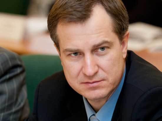 Отставка зампреда правительства по экономике Александра Чепика происходила частями