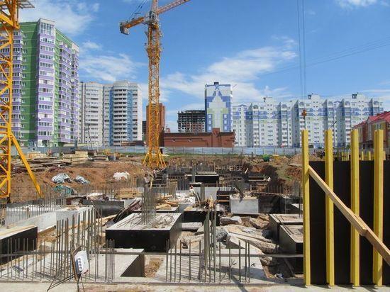 Несмотря на строительство домов, в Удмуртии по-прежнему не хватает жилья