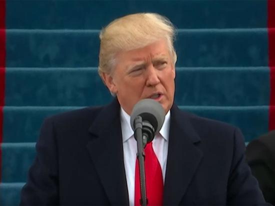 «Трамп идет в русле антироссийских настроений»