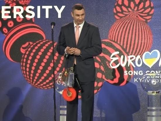В бойкоте «Евровидения» на Украине Россия ищет свою национальную идею