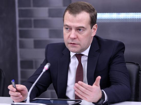 Медведев произнес фатальную газовую угрозу в адрес Лукашенко