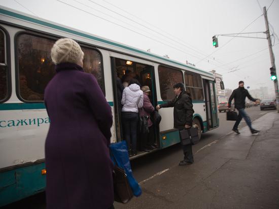 Как наладить работу транспорта в Нижегородской области?