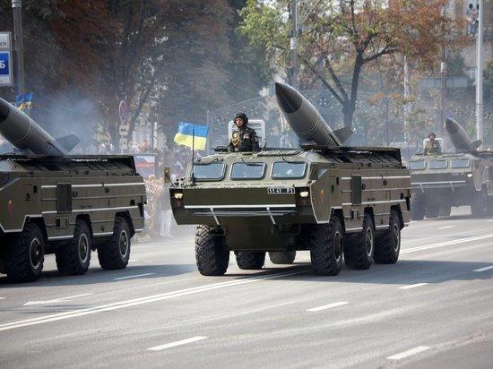 Военному, применившему в Донбассе «Точку-У», грозит 20 лет тюрьмы