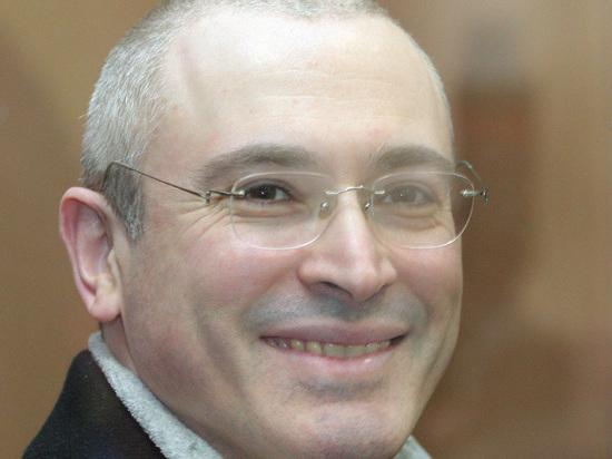 Ходорковский сдал «Открытую Россию» ради похода на Кремль