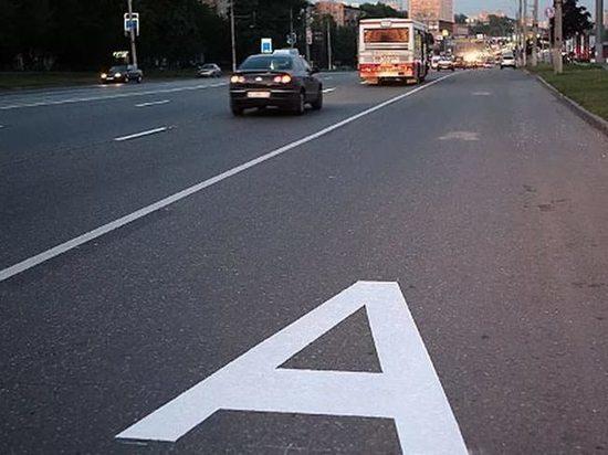 Воронежские депутаты предложили вновь ввести полосу для общественного транспорта