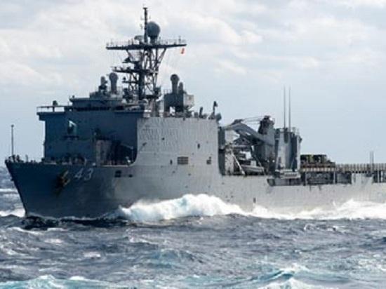 Все еще боеспособны: Украина получит от США списанные патрульные катера