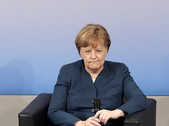 «Германия устала от Меркель»: на ее место прочат антипутинца Шульца
