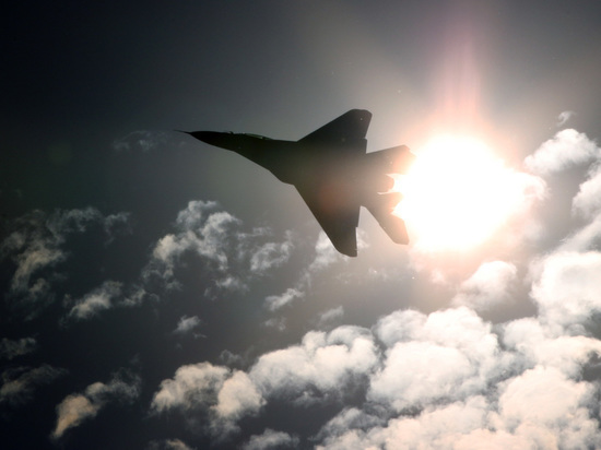 Индия выдвинула Российской Федерации условия посовместной разработке истребителя 5-ого поколения