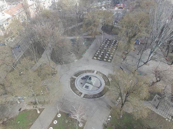 В Одесской области разбили второй мемориал жертвам Холокоста