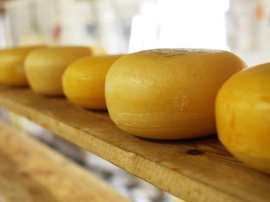 В США начали умирать от сыра
