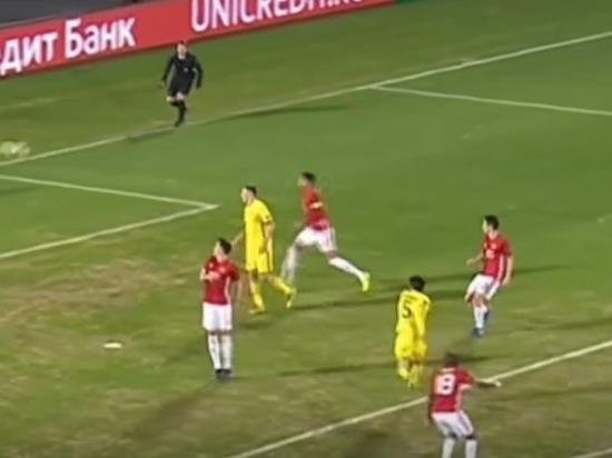 Экс-наставник «Рубина» Бердыев не проиграл в ЛЕ «Манчестер Юнайтед» Моуринью