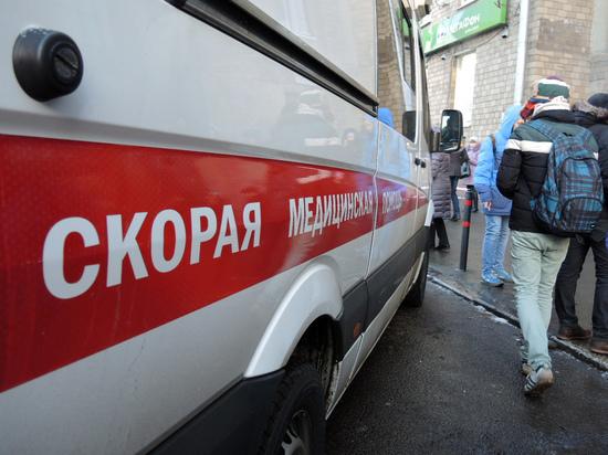 Болельщики ЦСКА избили пятиклассника за крики «Спартак - чемпион»
