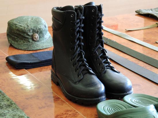 Бывших солдат-контрактников, не желающих выселяться из квартир, начнут штрафовать