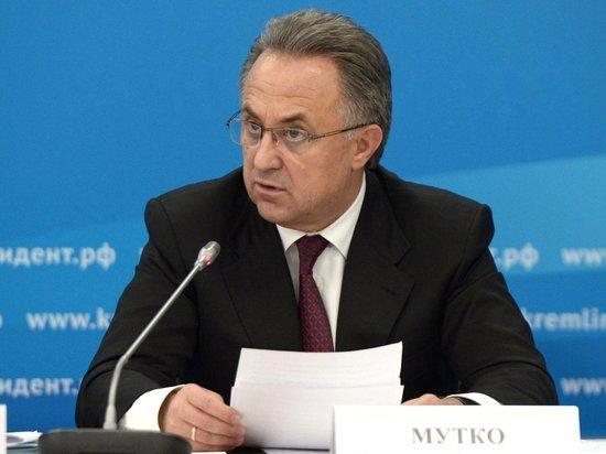 Как Россия осталась без совета ФИФА: Инфантино обиделся на Мутко